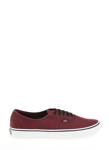 Vans Vans VN000QER5U81 Authentic Lifestyle Ayakkabı Siyah